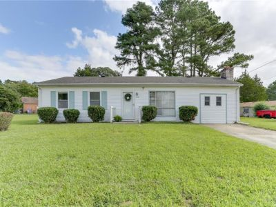 property image for 510 Crocker Lane SUFFOLK VA 23434