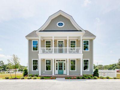 property image for 2229 BETTYS Way VIRGINIA BEACH VA 23455