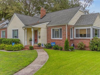 property image for 300 Burleigh Avenue NORFOLK VA 23505