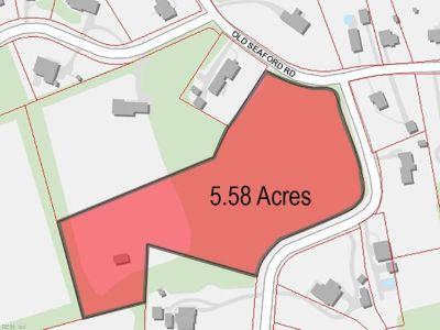 property image for 106 Sparrer Road YORK COUNTY VA 23696