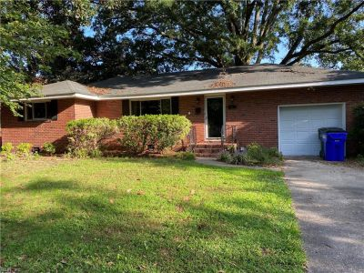 property image for 512 Butterworth NORFOLK VA 23505