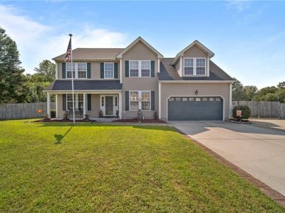 property image for 242 Holbrook Arch SUFFOLK VA 23434