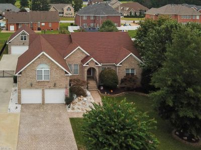 property image for 3344 Nansemond River Drive SUFFOLK VA 23435