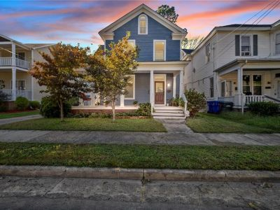 property image for 115 Saint James Avenue SUFFOLK VA 23434