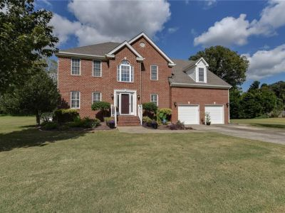 property image for 3129 Caroline Crescent SUFFOLK VA 23435