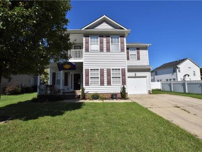 property image for 5016 Kelso Street SUFFOLK VA 23435