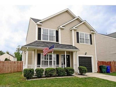 property image for 307 Stonehenge Drive SUFFOLK VA 23434