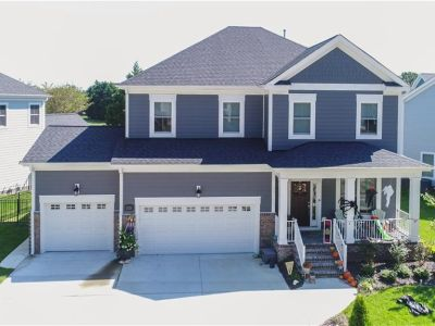 property image for 3725 Willow Glenn Circle SUFFOLK VA 23435
