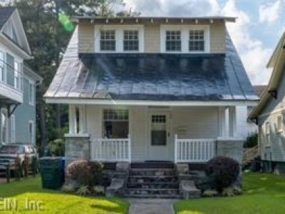 property image for 123 Brewer Avenue SUFFOLK VA 23434