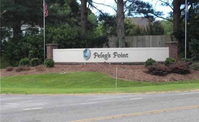 2272 Moonlight Point, James City County, VA 23185