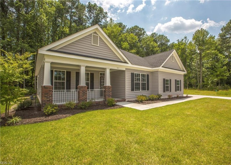 Photo 1 of 3 residential for sale in Chesapeake virginia