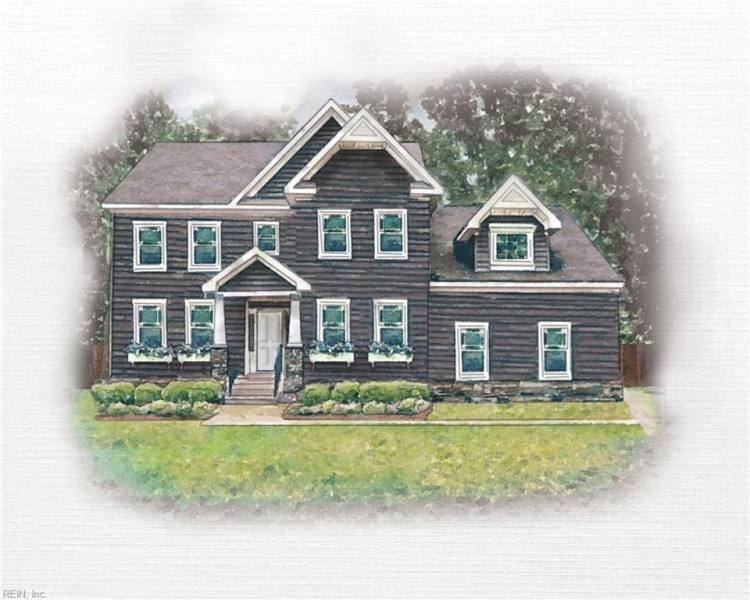 Photo 1 of 5 residential for sale in Chesapeake virginia