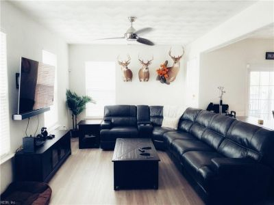 property image for 2235 Humphreys Drive SUFFOLK VA 23435