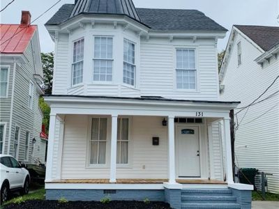 property image for 131 Clay Street SUFFOLK VA 23434