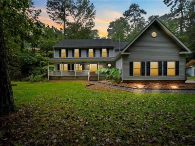 property image for 1577 Cherry Grove Road SUFFOLK VA 23432