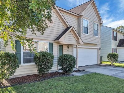 property image for 160 Stoney Ridge Avenue SUFFOLK VA 23435