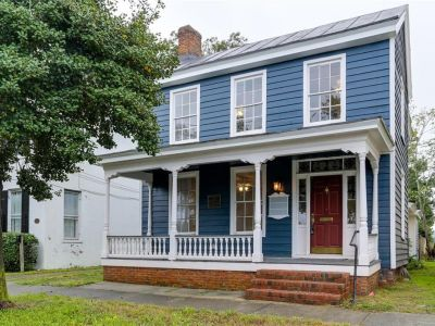 property image for 114 Franklin Street SUFFOLK VA 23434