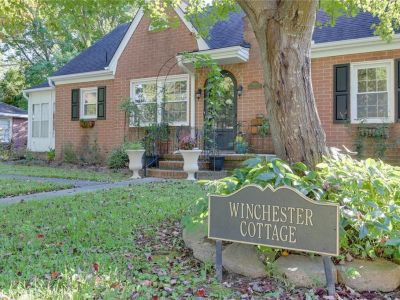 property image for 4403 Winchester Drive PORTSMOUTH VA 23707