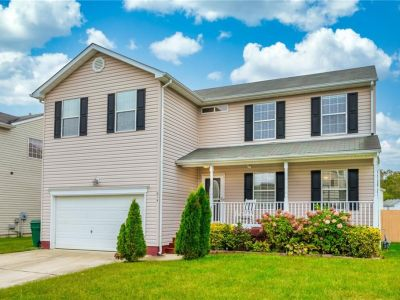property image for 814 Rilee Drive SUFFOLK VA 23434