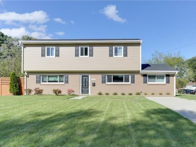 property image for 1008 Sherry Avenue VIRGINIA BEACH VA 23464