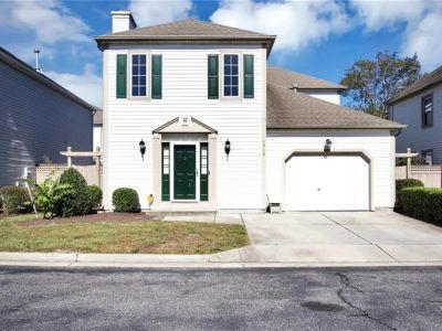 property image for 1512 Tallwood Circle CHESAPEAKE VA 23320