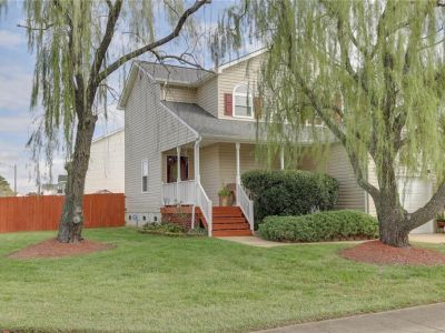 property image for 1231 WOODS EDGE Circle SUFFOLK VA 23434