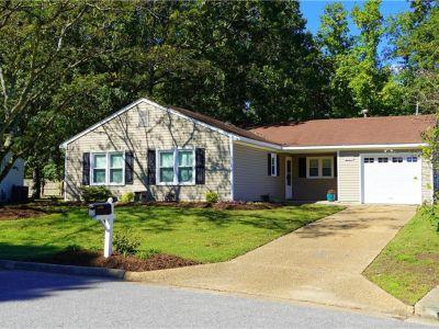 property image for 253 Anne Drive NEWPORT NEWS VA 23601