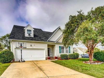 property image for 3517 Lingfield Cove SUFFOLK VA 23435