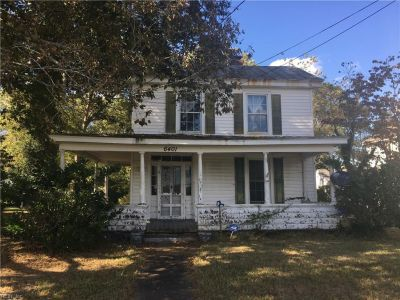 property image for 6401 Whaleyville Boulevard SUFFOLK VA 23438