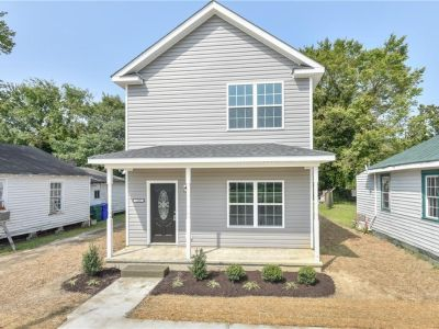 property image for 421 Culloden Street SUFFOLK VA 23434