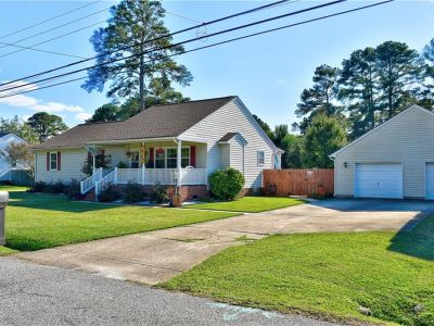 property image for 335 Park Manor Road PORTSMOUTH VA 23701