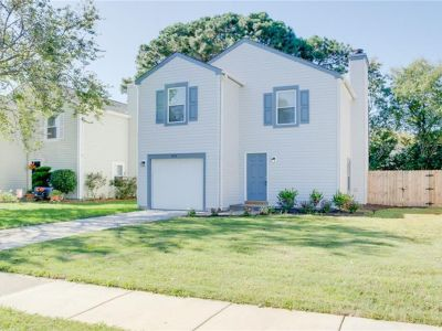 property image for 819 Chimney Hill Parkway VIRGINIA BEACH VA 23462