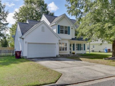 property image for 829 Shadowberry Crest CHESAPEAKE VA 23320