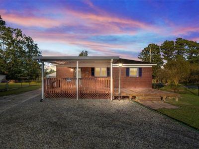 property image for 2700 Mary Ann Court CHESAPEAKE VA 23323