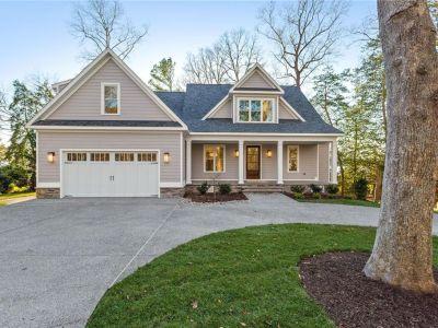 property image for 10 Walters Road NEWPORT NEWS VA 23602