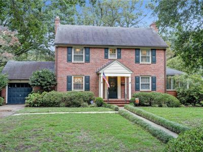 property image for 16 Holly Drive NEWPORT NEWS VA 23601