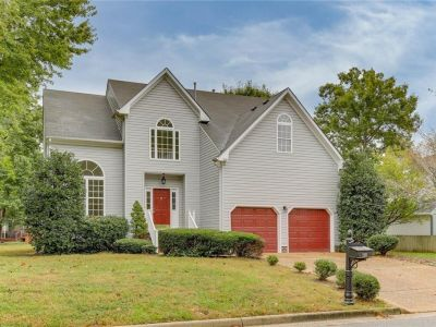 property image for 200 Chelmsford Way NEWPORT NEWS VA 23606