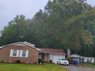property image for 15 Allison Road NEWPORT NEWS VA 23602