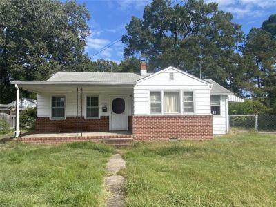 property image for 5926 Wickham Avenue NEWPORT NEWS VA 23605