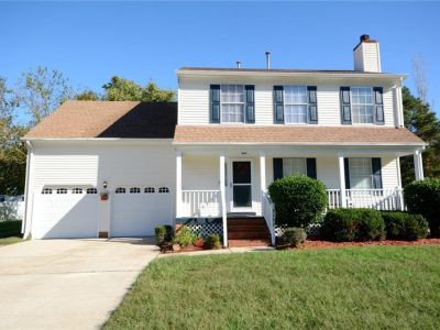 property image for 3752 Lilac Drive PORTSMOUTH VA 23703