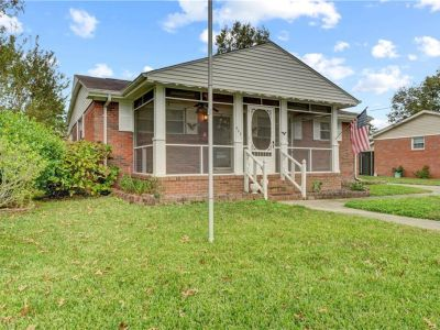 property image for 633 McLean Street PORTSMOUTH VA 23701