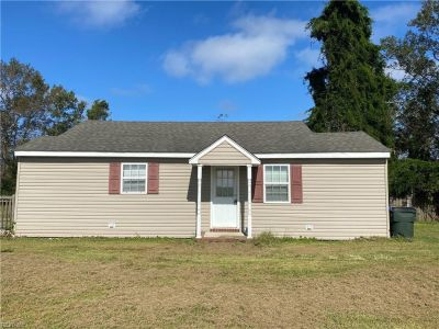 property image for 1632 Cypress Chapel Road SUFFOLK VA 23434