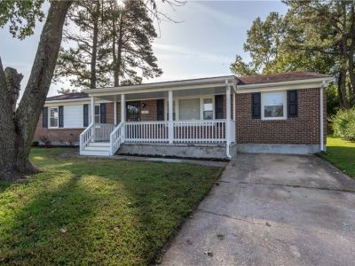 property image for 1403 Quiet Court PORTSMOUTH VA 23701