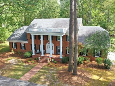 property image for 408 Mill Stone Road CHESAPEAKE VA 23322