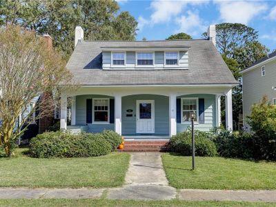 property image for 116 Pochin Place HAMPTON VA 23661