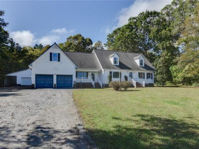 property image for 4381 Godwin Boulevard SUFFOLK VA 23434