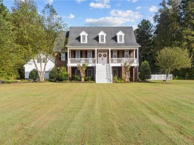 property image for 4832 Quaker Drive SUFFOLK VA 23437