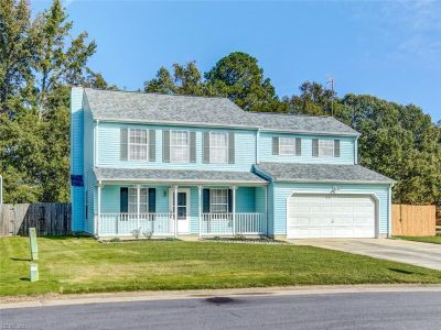 property image for 1710 NORTH RIVER CREEK Landing SUFFOLK VA 23434