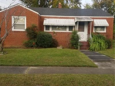 property image for 644 Rolfe Street HAMPTON VA 23661
