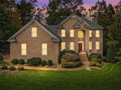 property image for 3105 Sapling Drive JAMES CITY COUNTY VA 23168